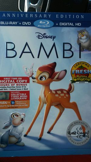 Bambi for Sale in Dallas, TX