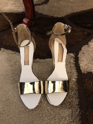 Aldo shoes for women size 6.5 for Sale in Brooklyn, NY