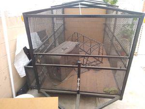 TRAILA. 5X8 for Sale in Gardena, CA