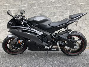 Yamaha R6 2013 for Sale in Rockville, MD
