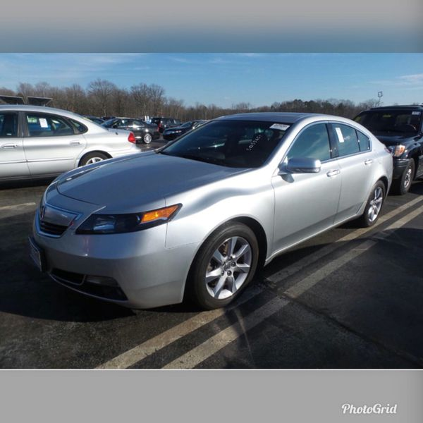 2012 Acura TL For Sale In Owings Mills, MD