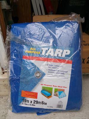 Tarp .. cobertor. for Sale in Silver Spring, MD