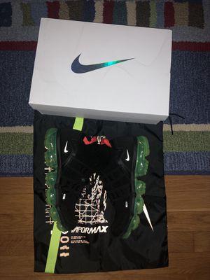 Nike vapor max for Sale in Silver Spring, MD