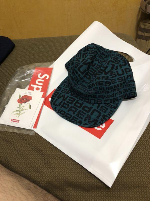 b552c0cb621 Supreme hat for Sale in Brooklyn