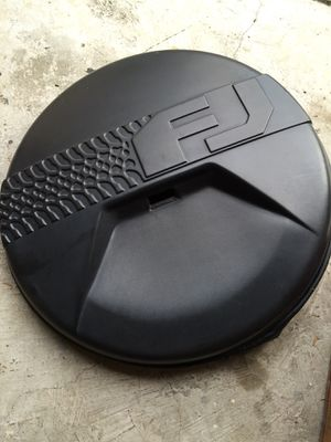 Wheel cover for Sale in Tampa, FL