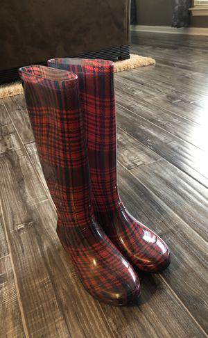 Rain boots for Sale in Manassas, VA