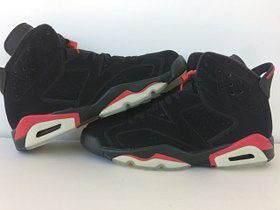 a55e1bb08c6865 Jordan 6 Varsity Red Infrared Size 9 2010 VI for Sale in Palmdale ...