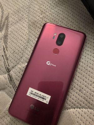 LG G7 ThinQ for Sale in Chantilly, VA