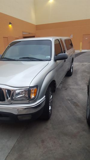 New and Used Toyota tacoma for Sale in Compton, CA - OfferUp