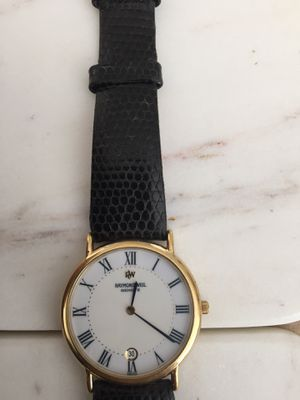 Gold watch for Sale in Miami, FL