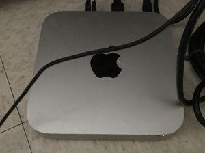Mac Mini i7 /256gb SSD /8Gb ram for Sale in San Diego, CA