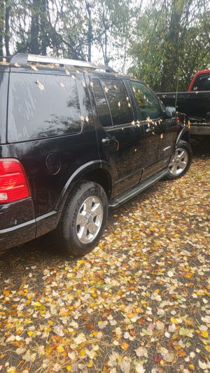 2005 ford explorer limited for Sale in Sterling, VA