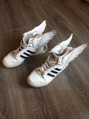 Adidas Jeremy Scott Wings 2.0 for Sale in Bethesda, MD