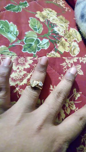 Ring for Sale in Falls Church, VA