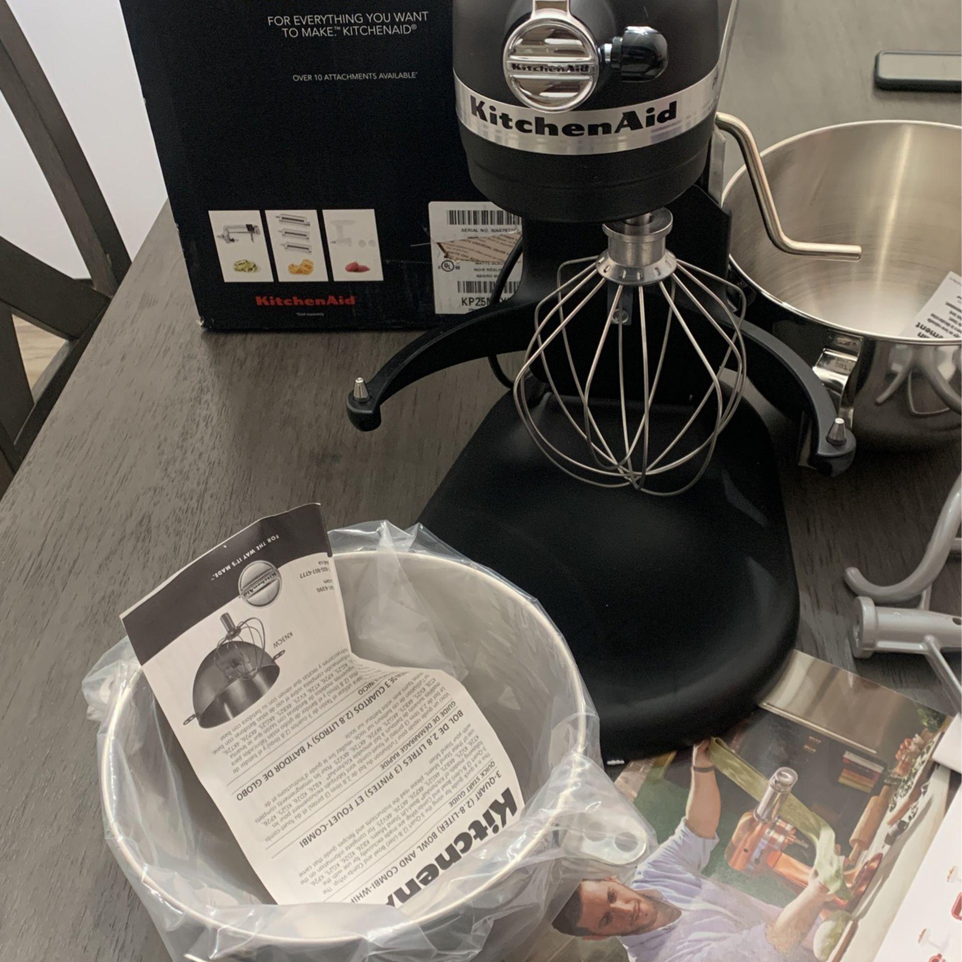 KitchenAid Profesional 5 Plus