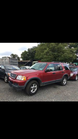 2003 ford explorer for Sale in Forestville, MD
