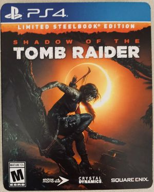 Tomb raider for Sale in Annandale, VA