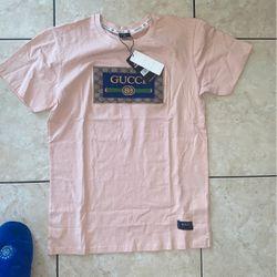 Peach G Shirt  Thumbnail