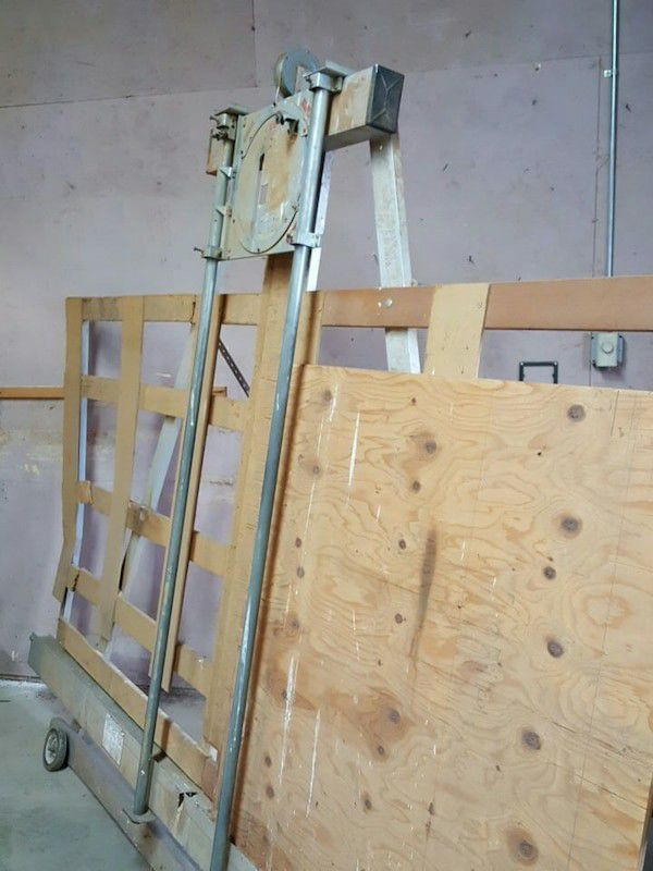 Panel Saw For Sale >> Dewalt 3486 Panel Saw For Sale In Wheat Ridge Co Offerup