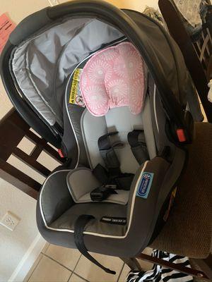 Photo Graco Infant Car seat
