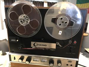 Reel to reel player for Sale in Rockville, MD