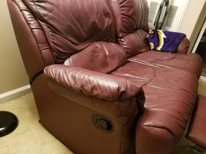 Recliner sofa for Sale in Washington, DC