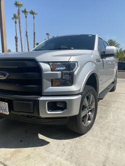 Ford F-150 Rims And Tires Thumbnail
