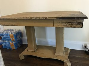 Cool New And Used Antique Desk For Sale In Charlotte Nc Offerup Interior Design Ideas Grebswwsoteloinfo