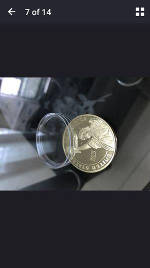 Commemorative coin Statue of liberty for Sale in Orlando, FL