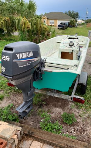 New and Used Outboard motors for Sale in Port St Lucie, FL - OfferUp