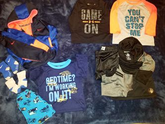 12 to 18 months boys winter clothing lot Thumbnail