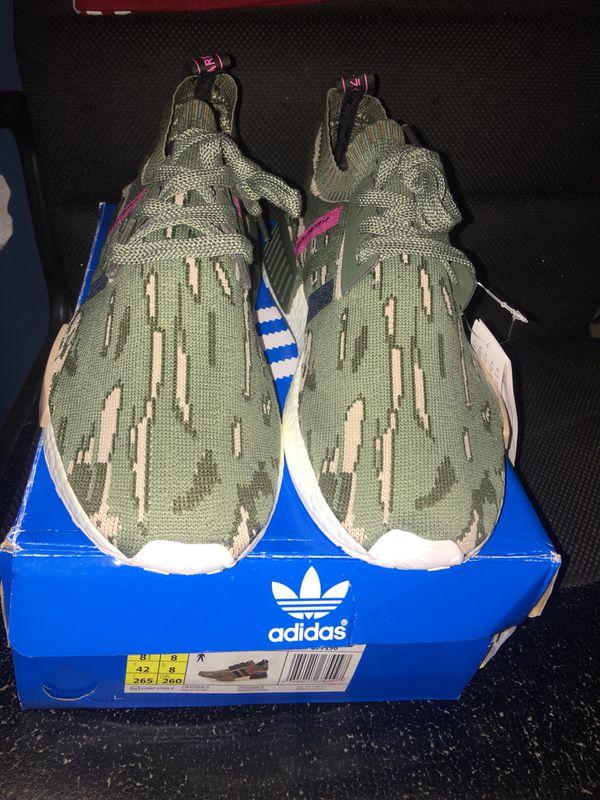 9196e420e21b4 Adidas Ultra Boost Triple Black Men s size 9.5 for Sale in Santa Ana ...