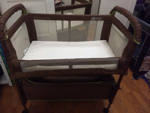 Arm's Reach Clear Vue Co-Sleeper for Sale in New York, NY