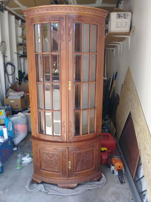 Antique China Hutch >> New And Used Antique China For Sale In Arvada Co Offerup