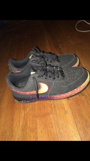 Nike Air Forces for Sale in Capitol Heights, MD