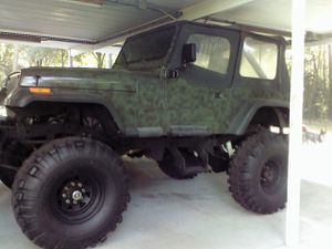 Photo Yj roller for sale