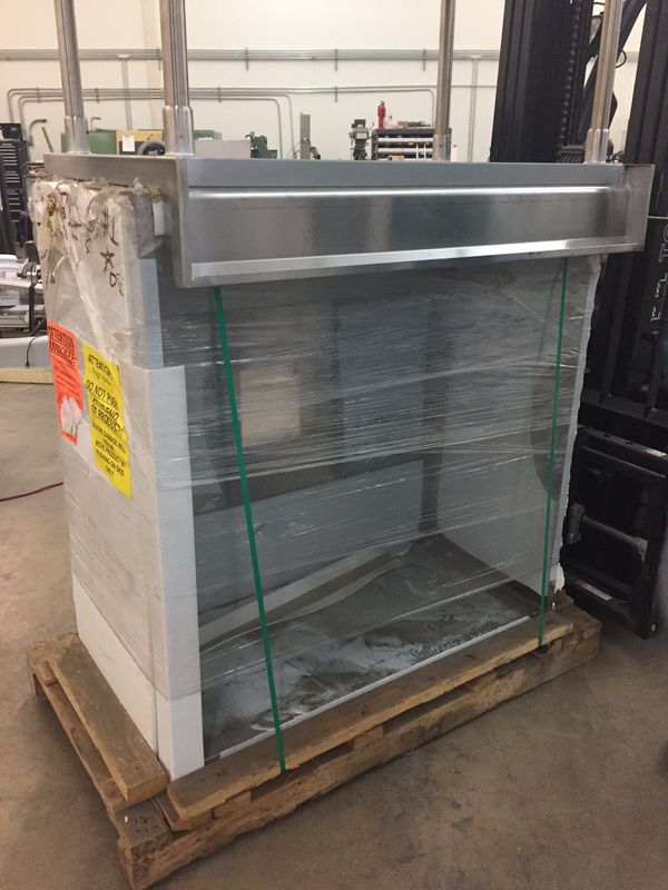 NEW Captive Air Fume Vent Hood for Sale in Stanton, CA - OfferUp
