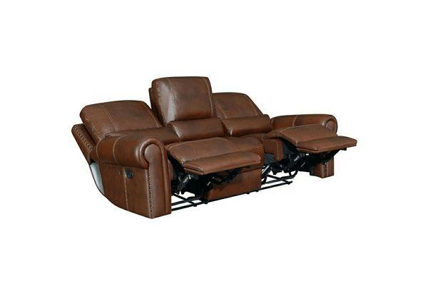 Member S Mark Harrison Dual Reclining Sofa For Sale In Montclair Ca
