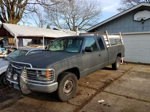 trade for suburban for Sale in Portland, OR