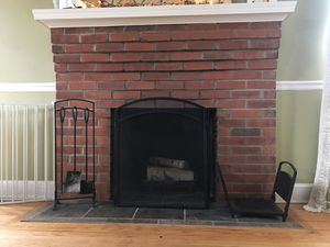 Fireplace set for Sale in Silver Spring, MD