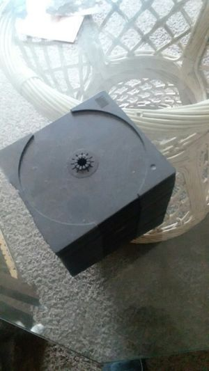 Cd Holder for Sale in Columbus, OH