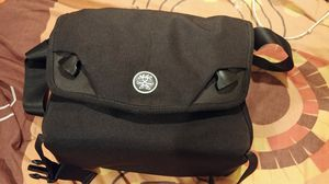 Crumpler six Million Dollar Home Camera Bag for Sale in Arlington, VA