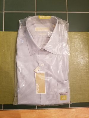 Michael Kors Dress Shirt (16.5/34-35) for Sale in Vienna, VA