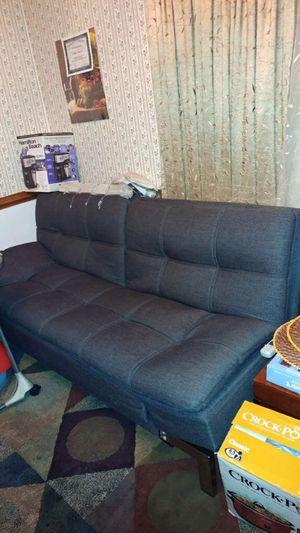 Sleeper Sofa- perfect condition for Sale in Richmond, VA