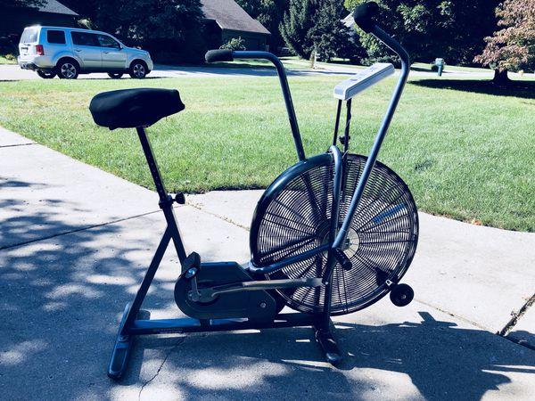 Strange Schwinn Airdyne Exercise Bike For Sale In Wyoming Mi Offerup Ncnpc Chair Design For Home Ncnpcorg