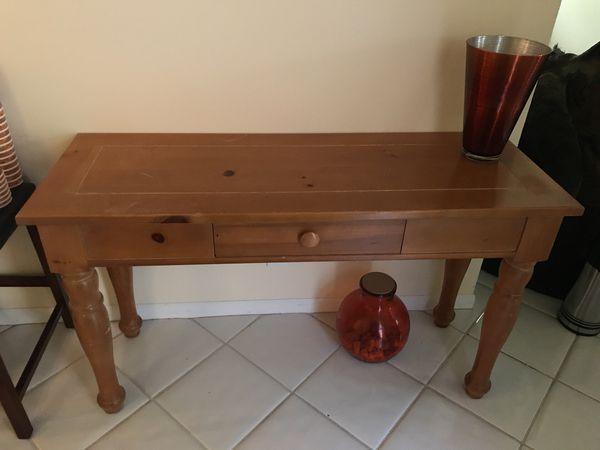 Broyhill Sofa Table Table Design Ideas