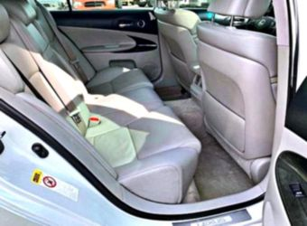 Excellent drive2OO7 Lexus GS350 Thumbnail