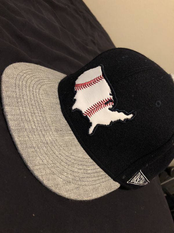 "Baseballism"" Brand Hat for Sale in Spanaway e6cc83b9a9c"