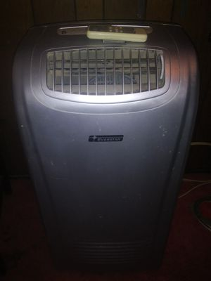Everstar portable ac unit for Sale in Las Vegas, NV