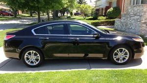 NiceSedan 2009 Acura TL WPREMIUM 3.5 / V6 Automatic for Sale in Aurora, CO